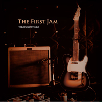 THE FIRST JAM