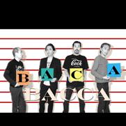 BACA-BACCA 1st Album